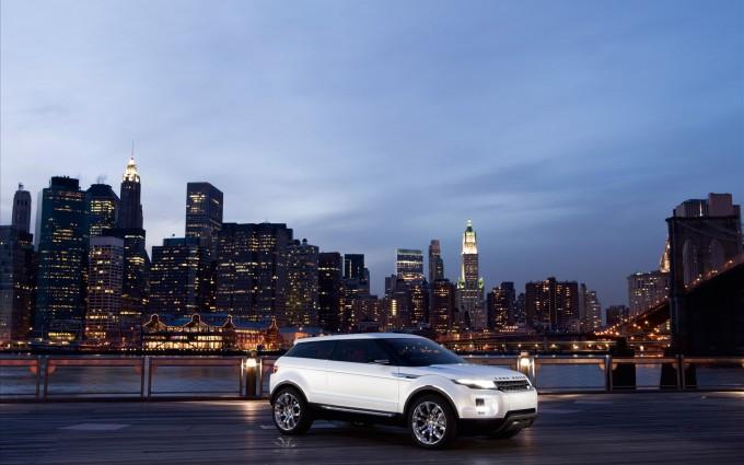 Exclusive invite to the Range RoverCommunity