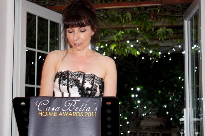 Casa Bella's HOIME Awards 2012 makes way for companyrelaunch