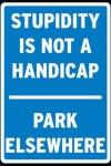 No Park 11