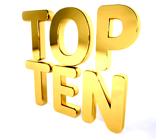THE SUNDAY BLOG: 10 MOST READ ARTICLES OF2013
