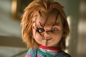 Child's Play's Demonic Chucky