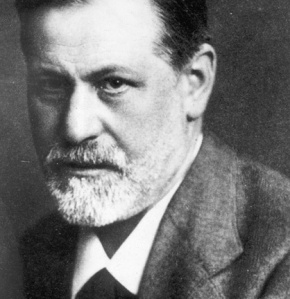 Sigmund Freud was believed to have first coined the state of 'being in denial""
