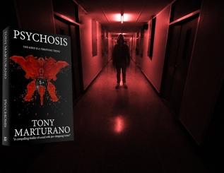 MY PSYCHOSIS BEYOND THEBOOK